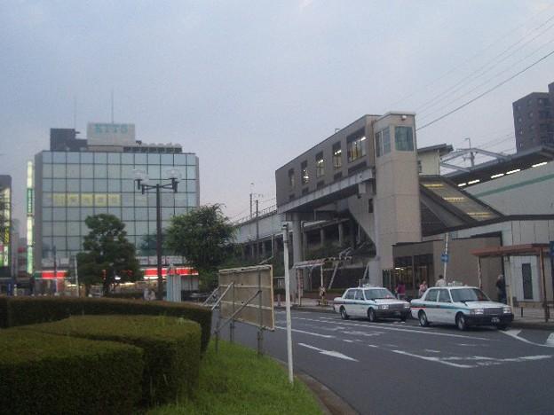 三郷駅 CIMG9963