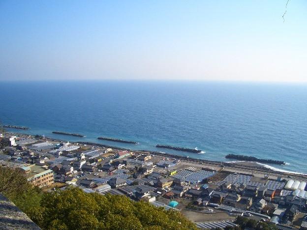 静岡久能山 海その17 CIMG3569