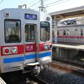京成3600形 3658・3618F