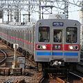 Photos: 京成3600形 3668F