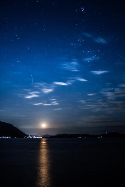 Moonlight-月光-