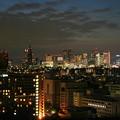 Photos: 高層ビルの夜景