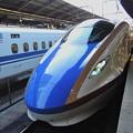 Photos: 北陸新幹線E7・W7系かがやき