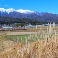 Photos: 冬の飯田線#1