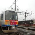 Photos: きらきらうえつと旧型客車2
