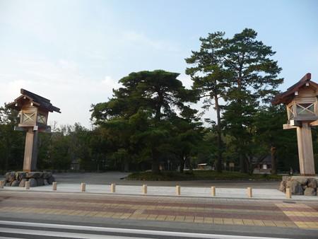 151021-伊勢神宮 外宮 (2)