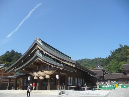 151019-出雲大社 (20)