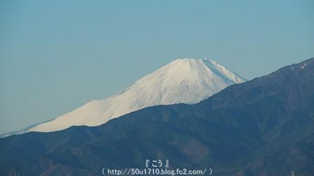 151218-富士山