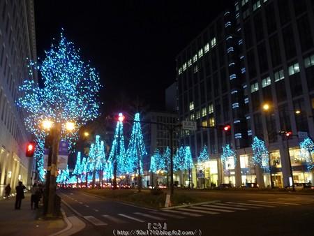 1512330-御堂筋イルミネーション (26)