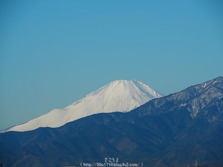160107-富士山 (2)