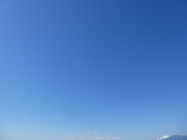 Photos: 160301-富士山 (1)