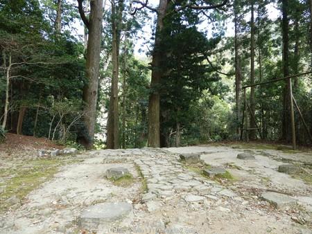 160324-熊野那智大社 熊野古道 (4)