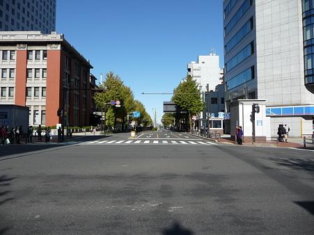 091103-馬車道 (52)