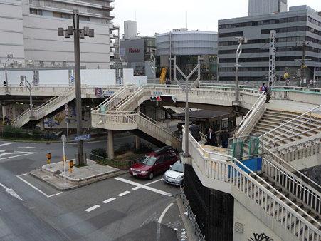 091227-阿倍野歩道橋 (13)