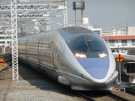 100224-新幹線 新横500下り 到着 (24)