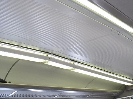 100224-新幹線 500車内 (3)