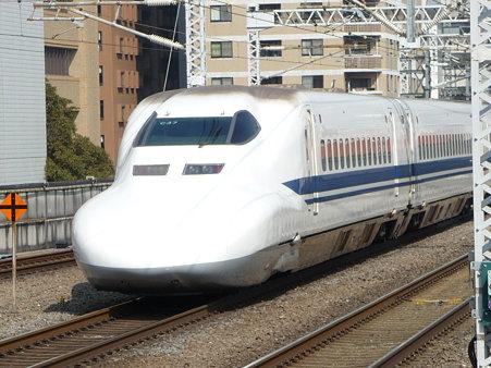 100224-新幹線 新横700 (1)