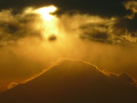 100310-富士山と夕陽 (28)