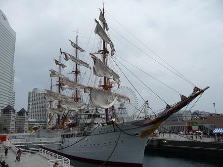 100429-日本丸 総帆展帆-64