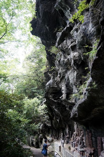 写真: 鋸山