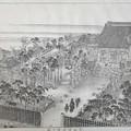 寛永寺中堂の図s