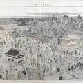 上野東照宮の図s