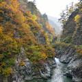 五十沢渓谷