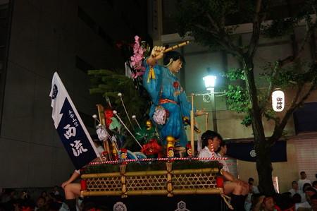 2014年 博多祇園山笠 追い山 写真 (29)