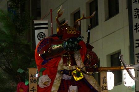 2014年 博多祇園山笠 追い山 写真 (33)
