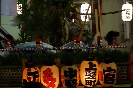 2014年 博多祇園山笠 追い山 写真 (41)