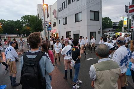 2014年 博多祇園山笠 追い山 写真 (79)