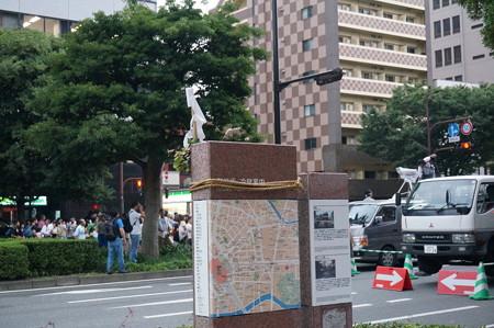 2014年 博多祇園山笠 追い山 写真 (81)