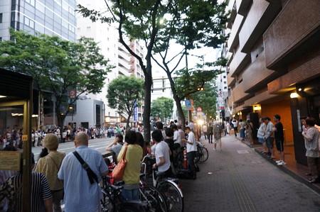 2014年 博多祇園山笠 追い山 写真 (82)