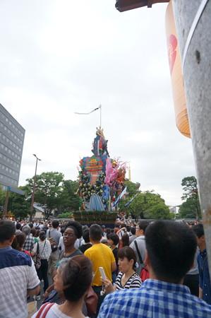2014年 博多祇園山笠 追い山 写真 (97)