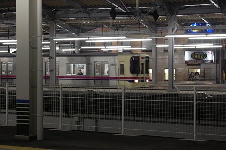 65_小田急多摩センターから京王9000系
