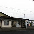JR東日本・東北本線、岩手飯岡駅
