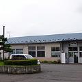 JR東日本・東北本線、村崎野駅