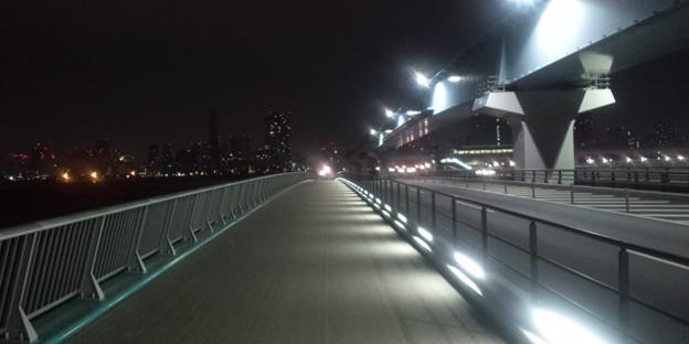 有明北橋より - 写真共有サイト...