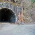 犬越路隧道