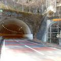 新箒沢隧道