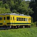 いすみ鉄道 普通列車12D (いすみ352)