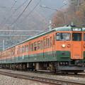 普通列車 742M