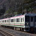 上越線 普通列車 723M