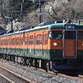 上越線 普通列車 725M