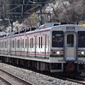 上越線 普通列車 731M (107系)