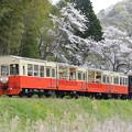 Photos: 小湊鐵道 里山トロッコ 2号
