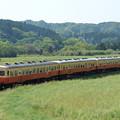 Photos: 小湊鐵道 普通列車 17A