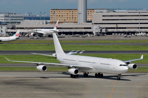 Philippine Airlines RP-C3439 -3