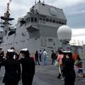 写真: 海上自衛隊 護衛艦 いずも -16
