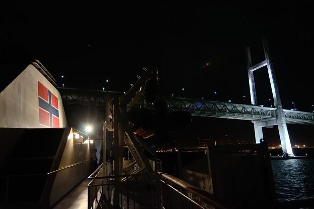 東京湾夜景航路-15